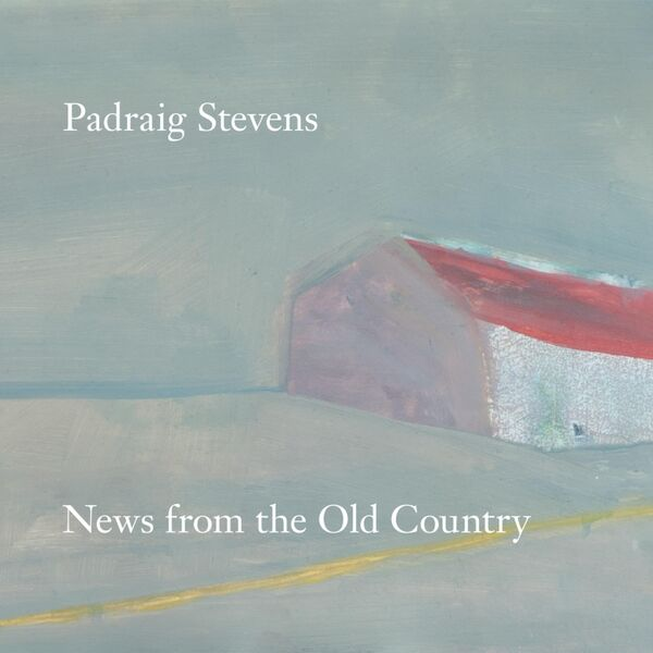 Cover art for News from the Old Country